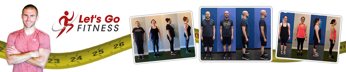Lets Go Mobile Fitness - 21 Day Challenge